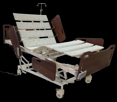 AMW01 - Electric Five Function ICU Smart Bed