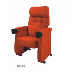 IAC-001 Push Back Theater Chair