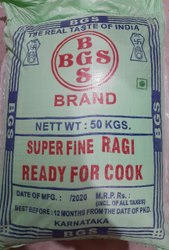 RAGI BGS 50 Kg Bag