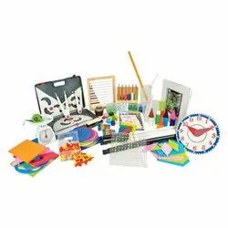 Math Kit Junior - I - Teaching Resource