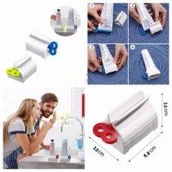 Toothpaste Squeezer Holder Toothpaste Dispenser