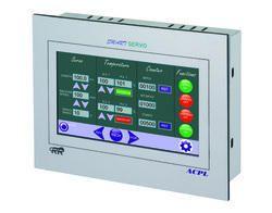 SMART Servo Touch Controller