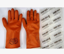 Luxmi Gold Gloves Best Rubber Gloves For You