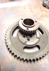 Automotive Industrial Gears