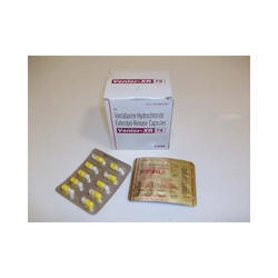 Venlataxine Hydrochloride EXtended- Release Capsules