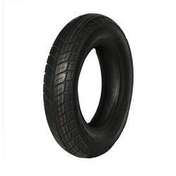 Black Two wheeler Tyre