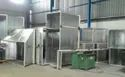 Factory Fabricated Duct