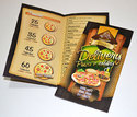 Menu Cards Printing Services