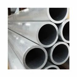 ASTM B547 Gr 5086 Aluminum Pipes
