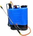 Manual Sanitizer Sprayer