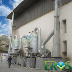 Industrial Air Pollution Control System