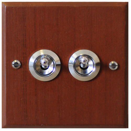Antique Flush Switch