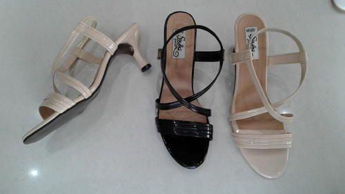 2affea57e49 Ladies Official Slingback Sandals - Sindhi Footwear
