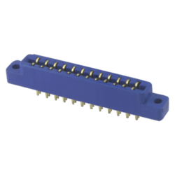 PC-1 PCB Card Edge Connector