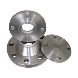 Mild Steel MS Flange