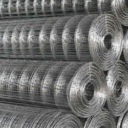 SS Welded Mesh, for Agricultural