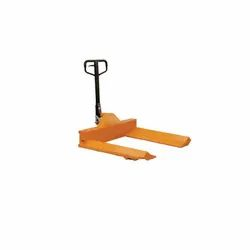 Hydraulic Pallet Truck - Paper Roll Version