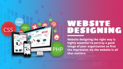 HTML5/CSS Static Website Designing Service, With Chat Support