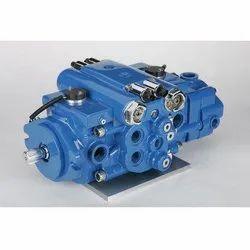 Hydraulic Variable Pump