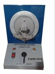 Stiffness Tester Taber Type