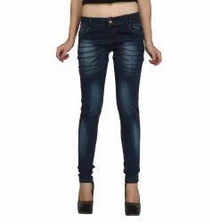 Zadine Ginny Wash Women Jeans