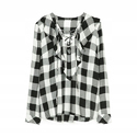 Surplus Branded Ladies Check Shirt