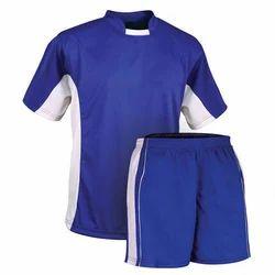 Polyester Football School Sportswear
