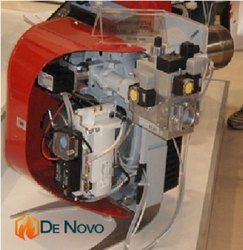 Light Oil - Diesel Burner
