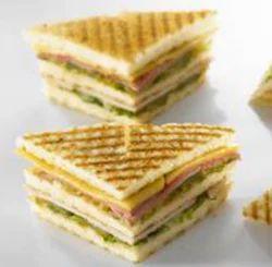 Mini Club Sandwich