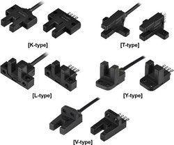 Photo Electric Sensor