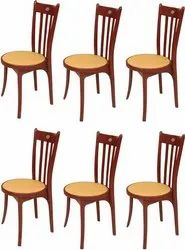 Antik Plastic Chairs