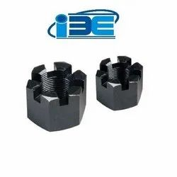 SS Castel Nut India Bolt