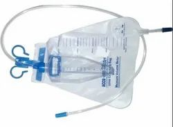Accu-Uro Meter Urine Collection Bag