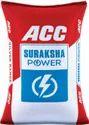 Acc Suraksha Power Cement