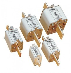 HN  250 Amp 1 L&T Din Type Fuse Links