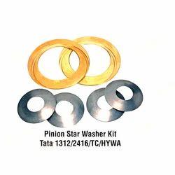 Truck Pinion Star Washer Kit