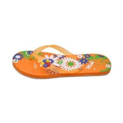 Daily Wear Rubber Slippers