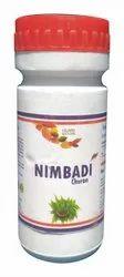 Hajara Ayurvedic Nimbadi Churan, For Skin And Blood Problems, Packaging Type: Plastic Bottle