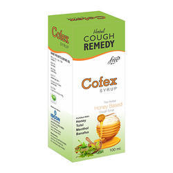 Cofex Cough Syrup