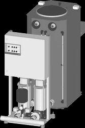 Wilo-FLA Compact-2 Helix V Pumps