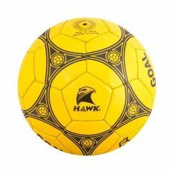 PVC Hawk Goal Football