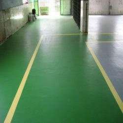 Domestic Epoxy Coating Service