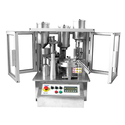 Lab Capsule Filling Machine