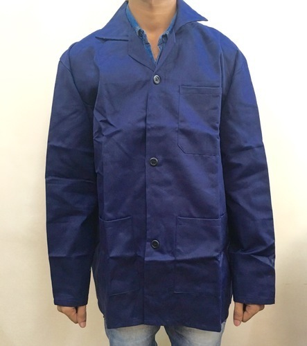 SAFETY WORKWEAR AND DANGRI SUIT, COVERALL - Navy Blue Lab