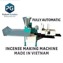 Automatic Vietnam Agarbatti Making Machine