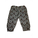 Girls Printed Pant