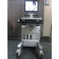Used GE Vivid S5 Ultrasound Machine