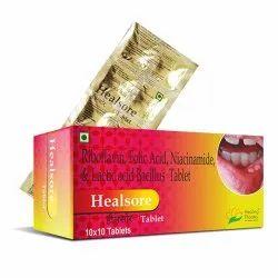 Healsore Tablet