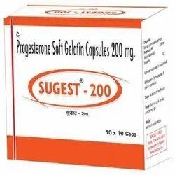 Sugest-200 Capsules