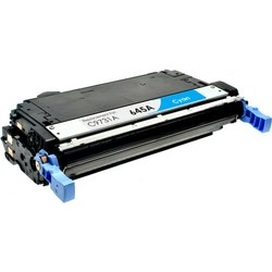 Hp C9731a Cyan Toner Cartridges